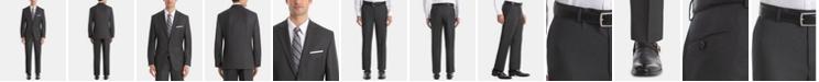 Lauren Ralph Lauren Men's UltraFlex Classic-Fit Grey Wool Suit Separates