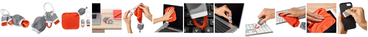 OXO Keyboard & Screen Deep Cleaning Set