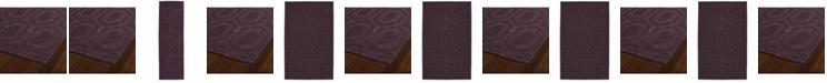 Kaleen Imprints Modern IPM01-95 Purple Area Rug Collection