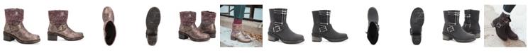 Muk Luks Women's Lois Boots