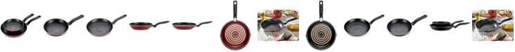 """T-Fal Culinaire 8"""" & 10.5"""" Fry Pans, Set of 2"""