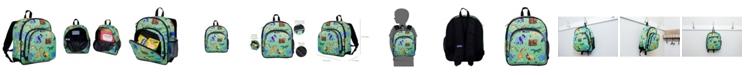 """Wildkin Wild Animals 12"""" Backpack"""