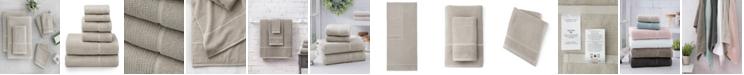Welhome Ultra Plush Anderson 6-Pc. Turkish Cotton Towel Set