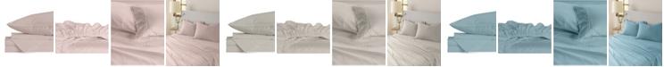Jennifer Adams Home Jennifer Adams Lux Collection Twin XL Sheet Sets