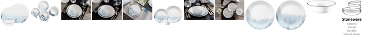 Corelle Tranquil Reflections 12pc Set