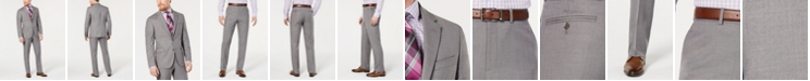 Dockers Men's Modern-Fit Step-Weave Suit