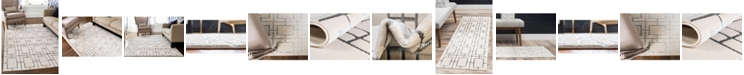 Marilyn Monroe Glam Mmg002 White/Silver Area Rug Collection