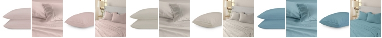 Jennifer Adams Home Jennifer Adams Lux Collection Standard Pillowcases