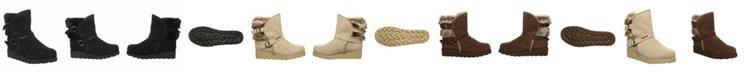 BEARPAW Women's Ariell Boots