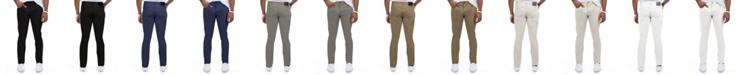 XRAY Cultura Slim Fit Five Pocket Chino Pant