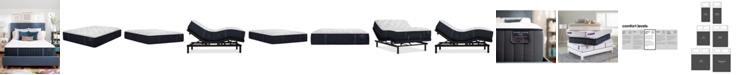 "Stearns & Foster  Estate Hurston 14"" Luxury Cushion Firm Mattress Collection"