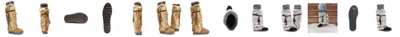 Muk Luks Women's Leela Boots