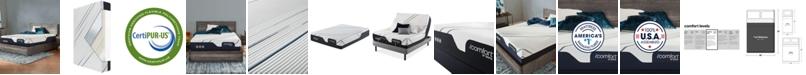Serta iComfort CF 3000 12'' Medium Firm Mattress- Full
