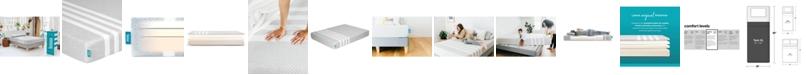 """Leesa 10"""" Foam Mattress- Twin XL, Mattress in a Box"""