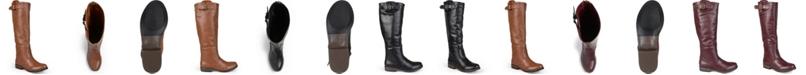 Journee Collection Women's Regular Calf Amia Boot