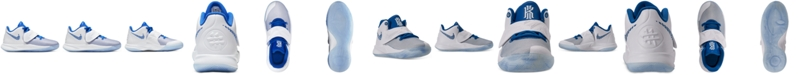 Nike Big Boys Kyrie Flytrap III Basketball Sneakers from Finish Line