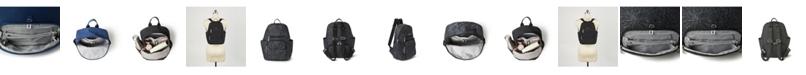 Baggallini Women's Small Trek RFID Backpack