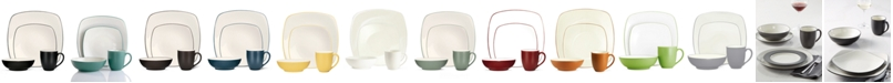 Noritake Colorwave Square Dinnerware Collection