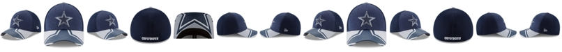 New Era Dallas Cowboys 2017 Draft 39THIRTY Cap