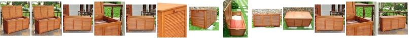 northbeam Cushion Storage Box