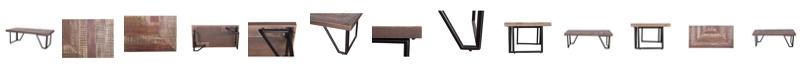 CDI Furniture Casual Modern Coffee Table