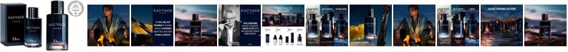 Dior Men's Sauvage Eau de Parfum Spray, 6.7-oz.