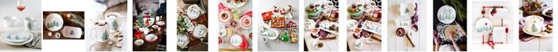 VIETRI Lastra Holiday Dinnerware Collection