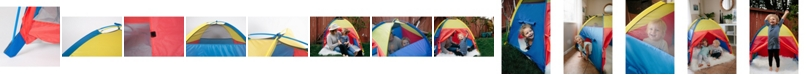Pacific Play Tents Me Too Play Tent 48 In X 48 In X 42 In