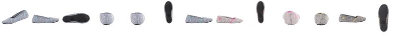Isotoner Signature Vanessa Ballerina Slippers, Online Only