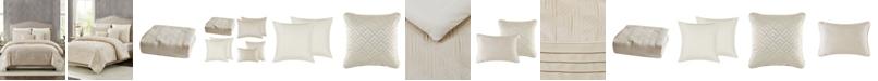 Pem America 5th Avenue Lux Noelle 7-Piece Queen Comforter Set