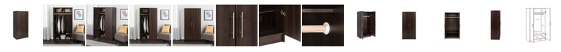 Prepac Elite Wardrobe Cabinet