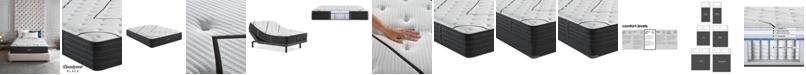 """Beautyrest L-Class 14.25"""" Medium Firm Mattress Collection"""