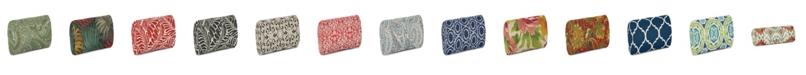 """Casual Cushion 20"""" x 7"""" Bolster Pillow"""