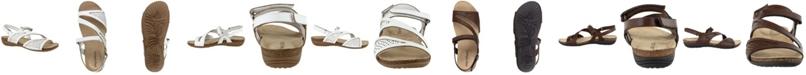 Easy Street Trek Women's Sling back Sandals