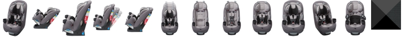 Safety 1st Grow and Go™ 3-in-1 Convertible Car Seat