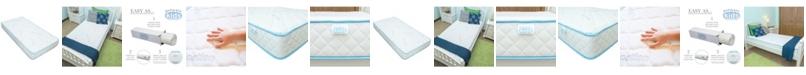 "FIRSTIME & CO Kids 8"" Memory Foam Comfort Mattress-In-A-Box"