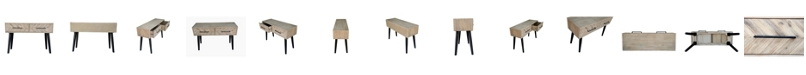 CDI Furniture Jasmire Accent Table