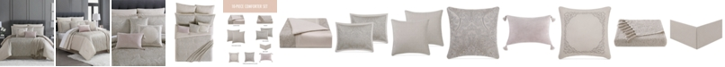 Pem America CLOSEOUT! Astor 10-Pc. Comforter Sets, Created for Macy's