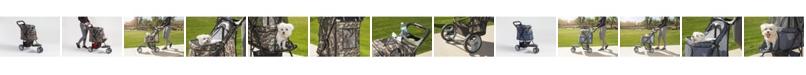 IRIS USA Pet Stroller