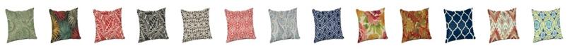 """Casual Cushion 20"""" x 13"""" Throw Pillow"""