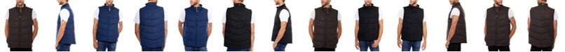 Be Boundless Voyager Quilted Knit Vest
