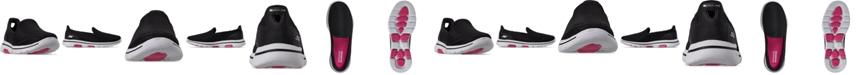 Skechers Women's GOWalk 5 Walking Sneakers from Finish Line