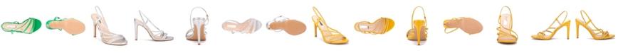 Olivia Miller Women's Runway Heels
