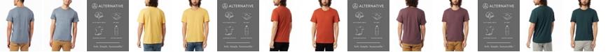 Alternative Apparel Men's Crew T-shirt