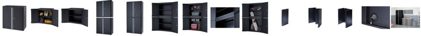 "TRINITY 36"" Garage Modular Cabinet"