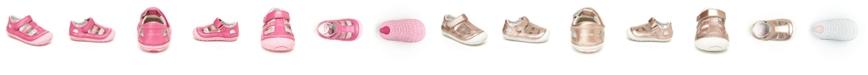 Stride Rite Baby & Toddler Girls Soft Motion Aurora Sandals