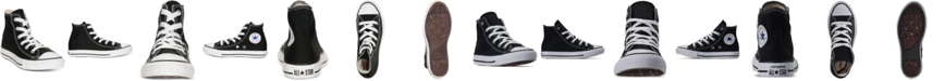 Converse Little Kids' Chuck Taylor Hi Casual Sneakers from Finish Line