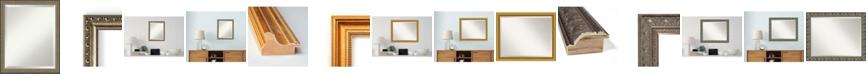 Amanti Art Milano 26x26 Wall Mirror
