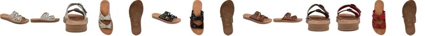 Journee Collection Women's Telsa Sandals