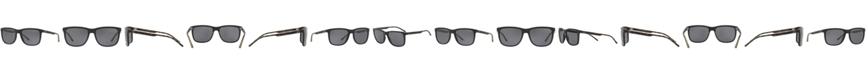 A|X Armani Exchange A|X Polarized Sunglasses, AX4070S